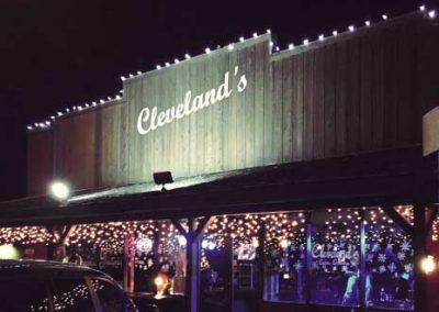Cleveland's